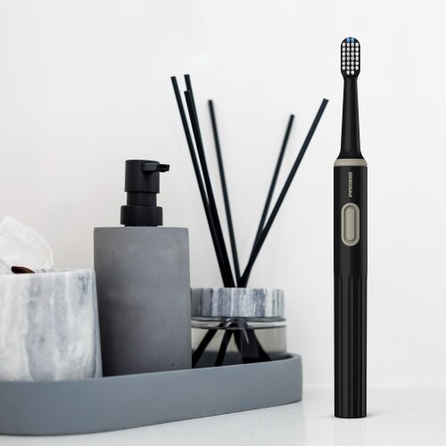 Whizzy - Electric Toothbrush - Black