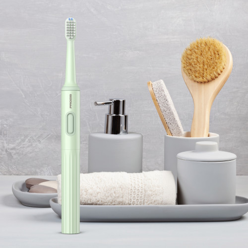 Whizzy - Electric Toothbrush - Green