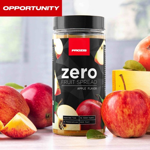 Zero Fruit Spread 370 g Opportunity