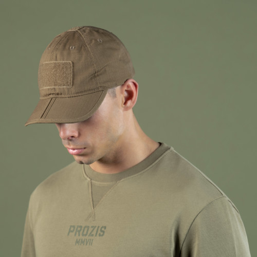 Casquette Pliable Army - Combat Issue Desert