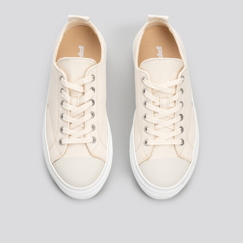 Sneakers - Sakuragi Low Beige