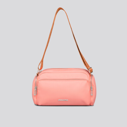 Shoulder Bag - Chloe Coral