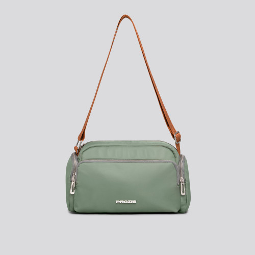 Shoulder Bag - Chloe Dry Green