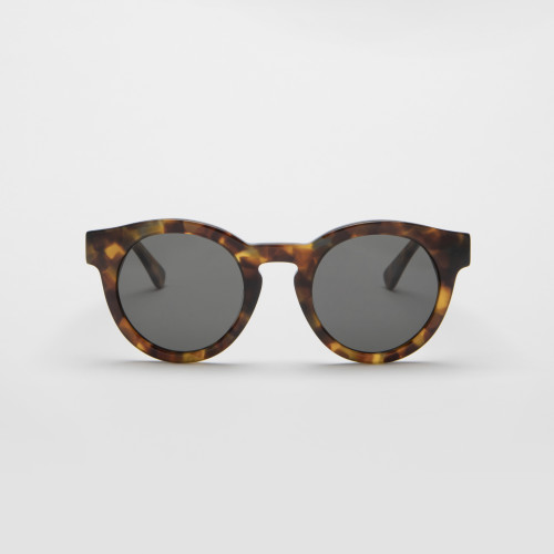 Lake Sonnenbrille - Brown Tortoise