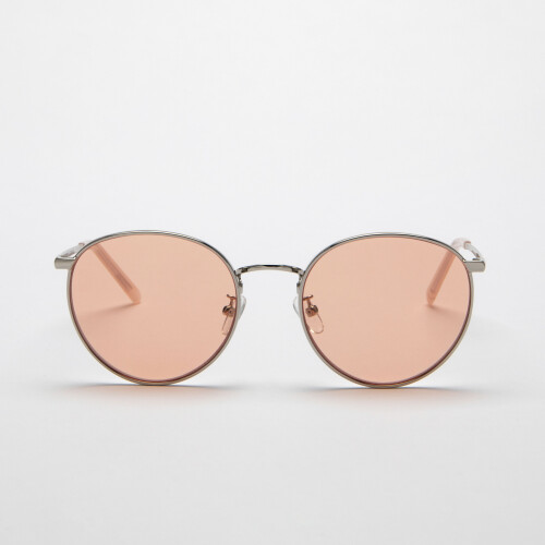 Lennon Sunglasses - Peach