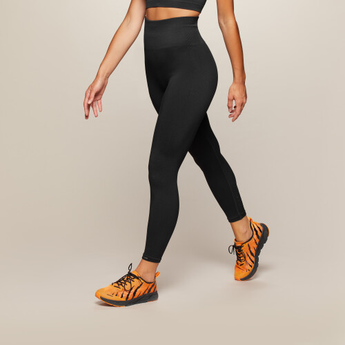 X-Skin Eniwa 7/8 Leggings - Black