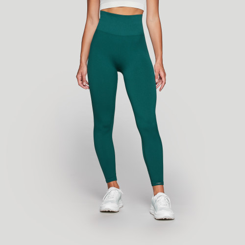 X-Skin Eniwa 7/8 Leggings - Dark Green