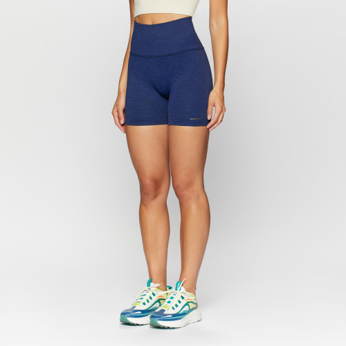 Short Moyen X-Skin Motion - Navy Blue