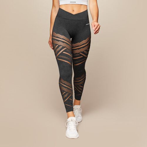 Leggings X-Skin Malie - Dark Grey