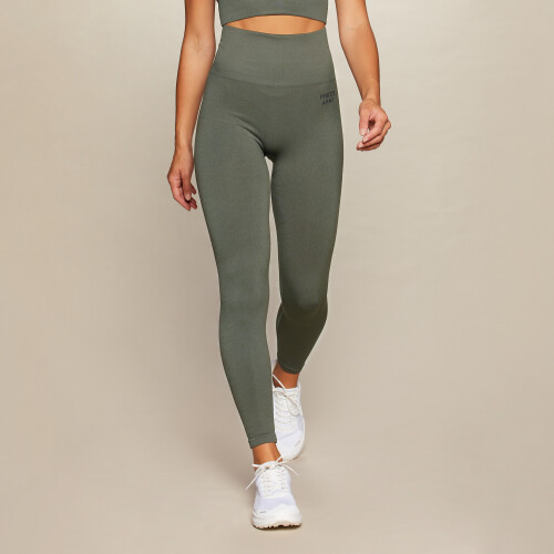 Legging Army BCT - Olive Green