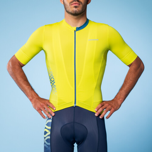X-Cycle SS Jersey - Pro Sulphur Spring