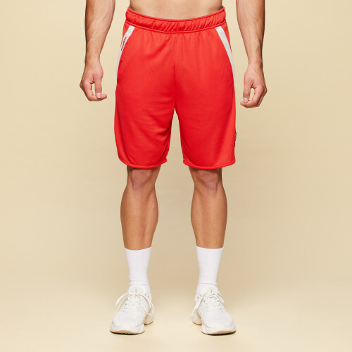 X-College Training Shorts - Compton Red