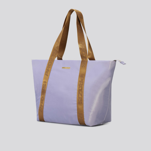 Tote Bag - Shibuya Purple