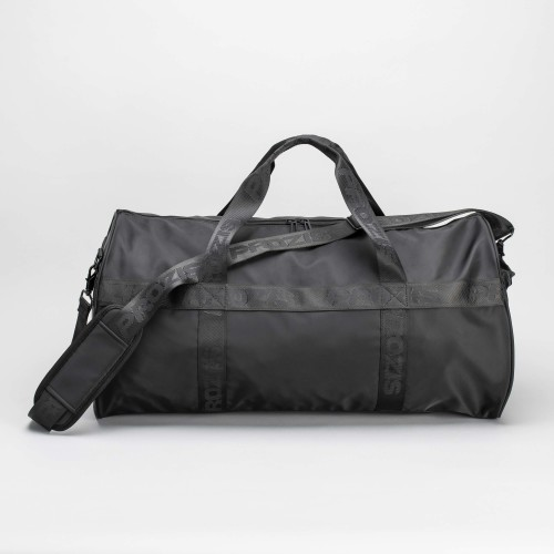 Athletic Duffle - Black