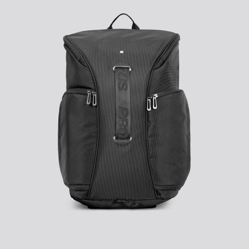 Discovery Rucksack - Black