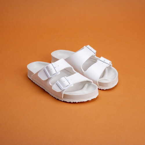 Sandals - Malibu Coconut White