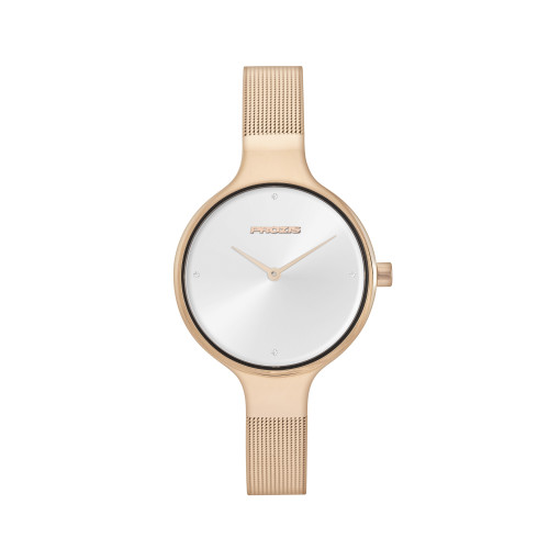 Montre Vesper - Rose Gold