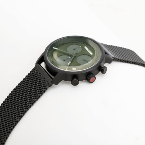 Calibre Watch - Olive Drab