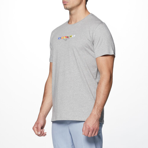 Wild Thing T-Shirt - Steadfast Grey