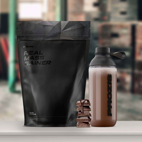 Real Mass Gainer 2722 g