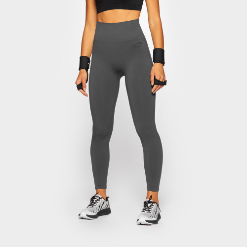 Army Boot Camp Leggings - Gray