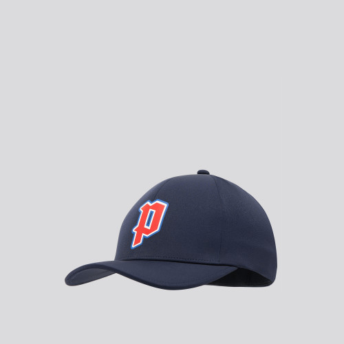 Casquette Athletic Dept. Pitcher - Navy