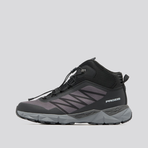 Expedition Yeti Boots - Black