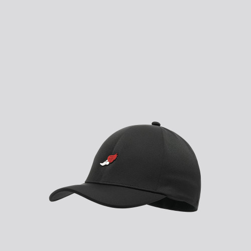 Athletic Dept. Cross-Country Cap - Black