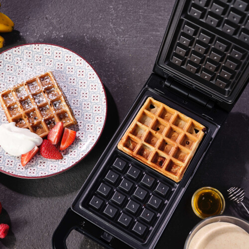 Sweetch - Piastra per Waffle