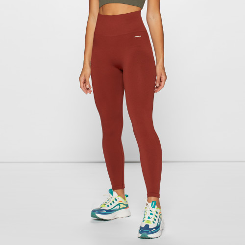 X-Skin First Step Leggings - Bordeaux