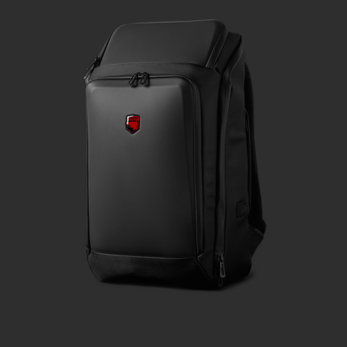 Gaming Backpack - Stronghold Black