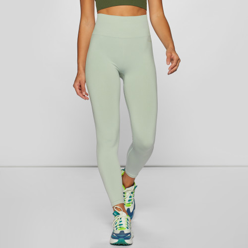 Leggings X-Skin First Step - Light Green
