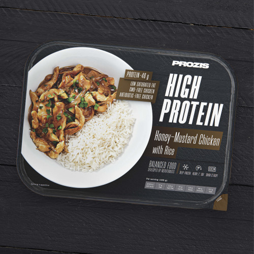 High Protein Honey Mustard Chicken Rice 20 Smart 1 Coupons And Opportunities 0 20 Smart Smart 20 Buy High Protein Honey Mustard Chicken Rice And Get 10 Off 10 Money Back As A Coupon On The Marked Price Exclusive For This