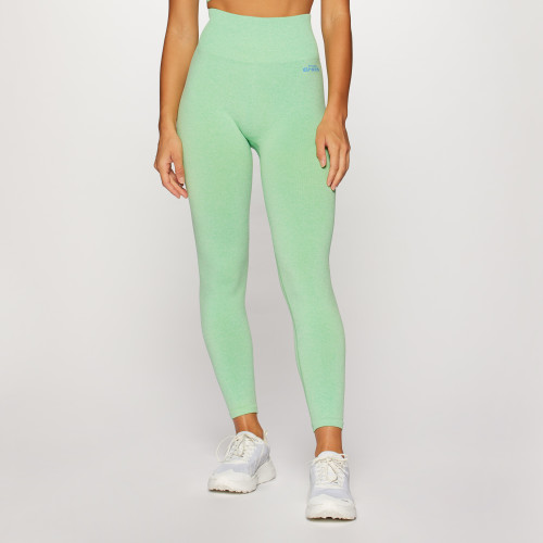 Crush Alpine Leggings - Green
