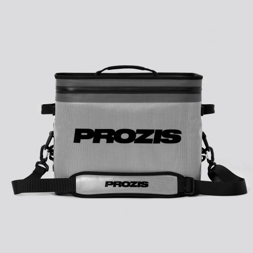 Sub-Zero 20 L Soft Cooler - Dark Gray