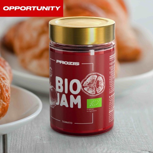 Bio Jam - No Added Sugars 240 g Opportunity