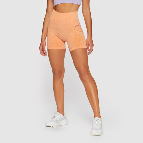 Crush Alpine Medium Shorts - Orange