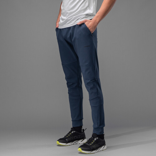 X-Motion Tech Pants - Monviso M Navy