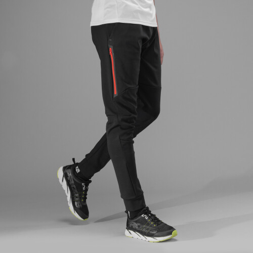 X-Motion Tech Pants - Monviso M Black