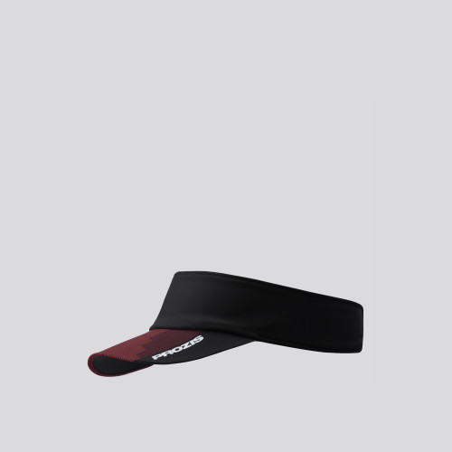 X-Motion Visor - Eagle W Black