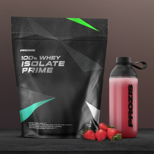 100% Whey Prime Isolate 1000 g