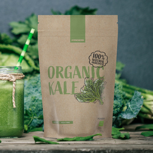 Organic Kale Powder 100 g