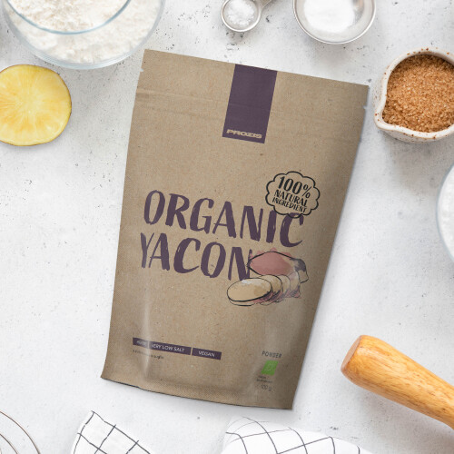 Organic Yacon Powder 100 g