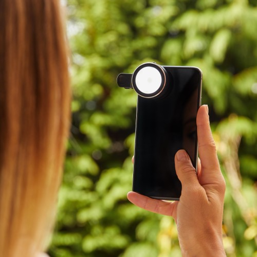 Flashie - Clip-on Selfie Phone Light
