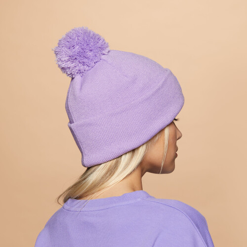 Gorro Crush Margot - Lavender