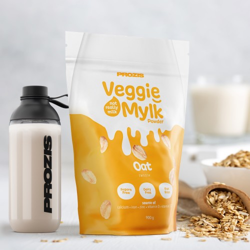 Veggie Mylk Powder - Hafer 900g