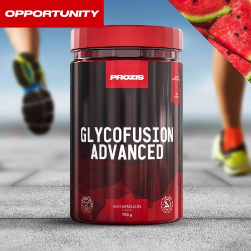 GlycoFusion Advanced 700 g Opportunity