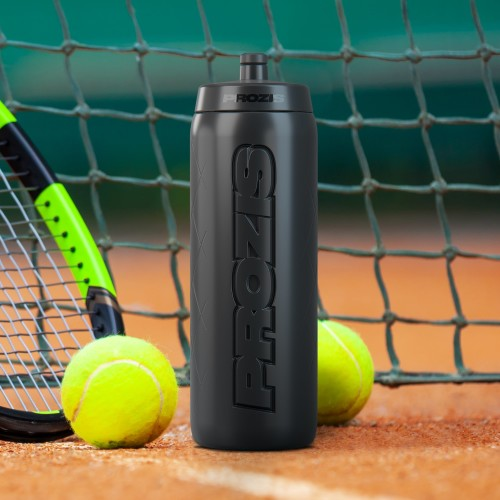 HydroX Bottle - Black
