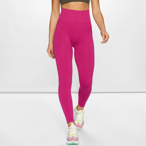 Legging taille haute X-Skin First Step - Pink