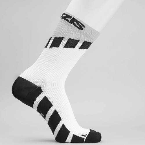 B-Active Crew Socks - Speed Flint